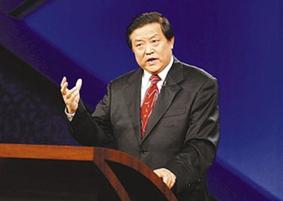 毛佩琦(中国人民大学历史系教授)